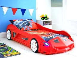 bedroom set image of toddler race car bed modern themed furniture sets racing