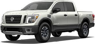 2018 Nissan Truck Lineup | Fiesta Nissan | Edinburg TX