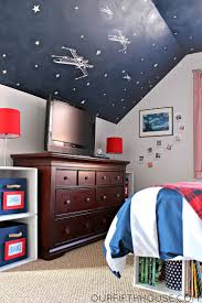 star wars bedroom for boys | It was an inexpensive way to bring home that  Star