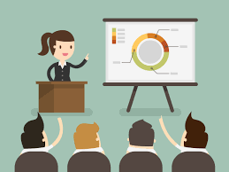 Teacher Powerpoint Executives Powerpoints And The Time Wasted