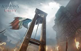 Check out this fantastic collection of assassin's creed unity wallpapers, with 50 assassin's creed unity background images for your desktop, phone or a collection of the top 50 assassin's creed unity wallpapers and backgrounds available for download for free. 47 Assassin S Creed Unity Wallpaper On Wallpapersafari