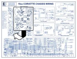 1969 corvette chassis wiring diagram free vehicle wiring diagrams \u2022 1984 Corvette Wiring Schematic at Wiring Schematics For A 1974 Corvette