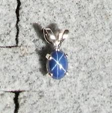 linde lindy cornflower blue star