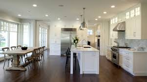 cottage kitchen lighting. cottage kitchen lighting traditional with shaker cabinets glass front