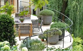 Container Garden Design Custom Ideas
