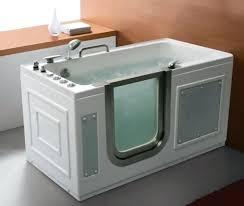 bathtubs walk in tubs for seniors s walk in bathtubs for seniors medicare walk in