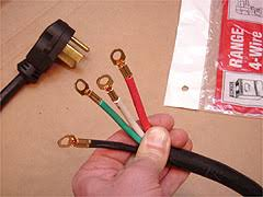 3 wire stove plug wiring diagram wiring diagram and schematic design wiring a kitchen oven