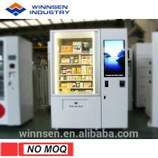 Phone Charging Vending Machine Simple Smart Souvenir Perfume Mobile Phone Charging Vending Machine For