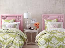 Shared Teenage Bedroom Bedroom Interior Decor Of Modern Teenage Girl Bedroom With Polka