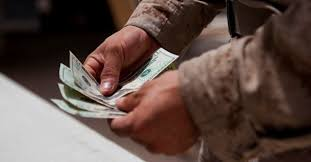 The New Military Pay Raise Is In Effect Check Out The 2019
