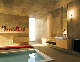 Awesome Bathroom Interior Design Ideas With Bathrooms With Personal Touch