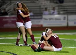 Chiles girls soccer wins second straight game in PKs, advances in regional  playoffs