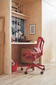 dwr office chair. Image May Contain: People Sitting And Indoor Dwr Office Chair A