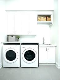 Garage Laundry Room Ideas Glamorous Designs Contemporary Simple Design Home Office