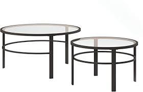 com henn hart coffee table one