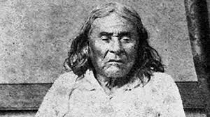 chief seattle biography childhood life achievements timeline