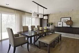 Chic Modern Dining Room Ideas Contemporary Dining Room Ideas Classy Design  Ideas Pleasant Modern