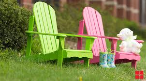 Colored wood patio furniture Stain Colors Wood Adirondack Chairs Buzzlike Restore Outdoor Furniture
