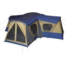 Multiple Room Tents 3 Room Tents