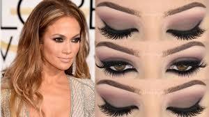 you premium you premium jennifer lopez golden globes 2017 makeup tutorial