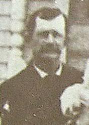 Martin Olaus Caldwell (1856 - 1921) - Genealogy