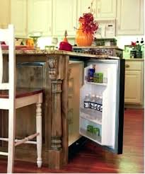 Kitchen Island With Refrigerator 5 Criteria For Selecting A Kitchen Island  Design Basics Kitchen Island Designs With Wine Fridge Kitchen Island With  ...