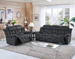 Motion Living Room Furniture Jemma Reclining Sofa And Loveseat Motion Living Room Furniture