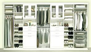 closets by design cost custom closet shelving using organizers with costco services