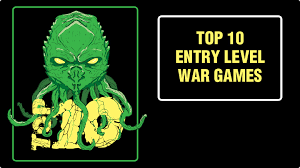 entry levle top ten entry level war games board game quest