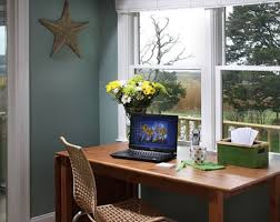 decorating your office. Decorating Your Work Office With Garden Views H