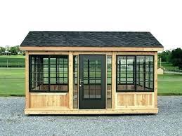 screened gazebo kits canopy with floor tent screen house wooden back yard gazebos wood canada