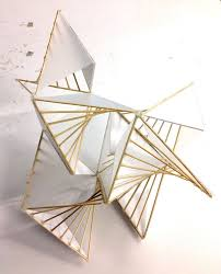 intersecting planes sculpture. dna design on pinterest | dna, double helix and sculpture 2.5 d 3 simple complex forms architecture, models architectural intersecting planes