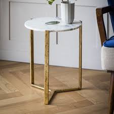 white marble and green side table and also remarkable table tip