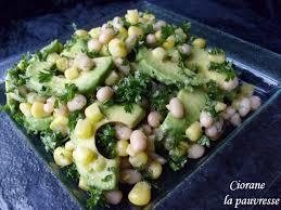 """Résultat de recherche d'images pour """"salade de haricot blanc"""""""