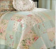 Shabby Chic Patchwork Quilt Patterns Shabby Chic Quilted Patchwork ... & ... Shabby Chic Patchwork Blanket Shabby Chic White Patchwork Quilt Simply Shabby  Chic Patchwork Quilt White Cottage ... Adamdwight.com