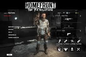 homefront the revolution map size homefront the revolution multiplayer revealed daily star