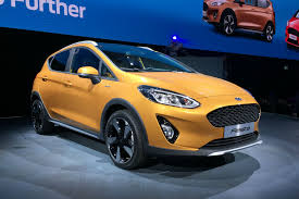 new car releases in saUpdate Ford Fiesta 2017 unveiled with Video  Carscoza
