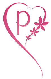 The Letter P In Different Fonts Google Search Heart
