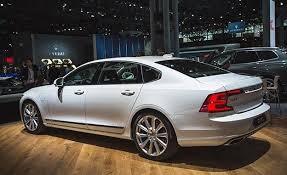 2018 volvo sedan. fine sedan view 12 photos to 2018 volvo sedan 8