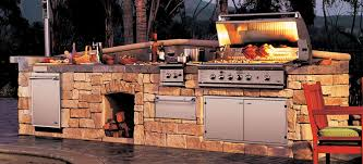 Kitchen Fireplace For Cooking 5 Popular Outdoor Living Trends For 2016 Gb Energy