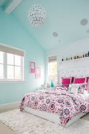 Impressive colorful bedroom ideas Blue White Bedroom Ideas For Teen Girls Muzzikuminfo 21 Impressive Teenage Girls Bedroom Ideas House Bedroom