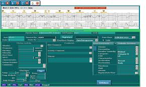 Labor And Delivery Charting Periwatch Smooth Workflow Perinatal Software By Perigen