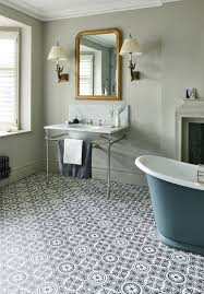 classic victorian tile