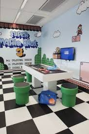 super mario room super mario 3 themed conference room at coolblue hq offices in the