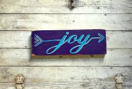 joy arrow wall art decor hand painted wood word sign for home home sweet home metal wall sign joy arrow wall art decor hand painted wood word sign for home on hand painted wood wall art with joy arrow wall art decor hand painted wood word sign for home home