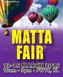 Small Picture MATTA Fair 2015