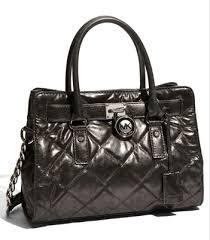 MICHAEL Michael Kors Hamilton Quilted Tote   Bag Bible & Last ... Adamdwight.com