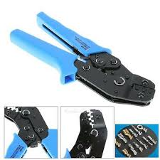 Metal <b>Terminal</b> Crimping Non-Insulated 2.8/<b>4.8</b>/<b>6.3</b> Cable Wire <b>Plier</b> ...