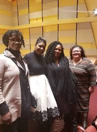 MLK Day 2019 Guest speaker Nita Mosley-... - Black Citizens and ...
