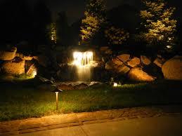 Nightscape Lighting Landscape Lighting Design Omaha Nelandscape Lighting Design